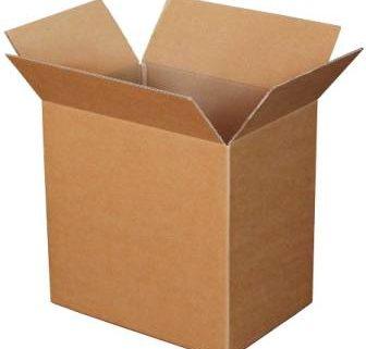Cajas de mudanzas - Ra pack - Cajas resistentes - Caja de carton