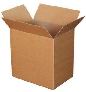 Cajas de cartón - Ra pack - Cajas carton - Cajas automontables