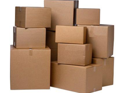 Caja carton - Ra pack - Cajas para archivo - Cajas para envios