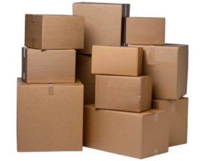 Cajas carton - Ra pack - Cajas para mudanzas - Cajas embalaje