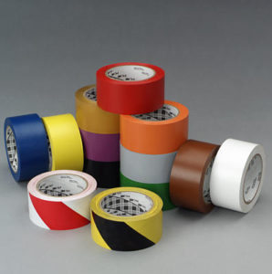 Cinta PVC - Cinta polipropileno - Cinta de colores -Cinta de papel