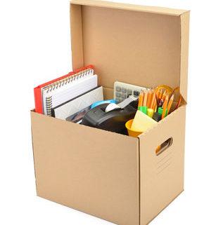 Cajas para mudanzas - Caja carton - Ra pack - Cajas de embalaje