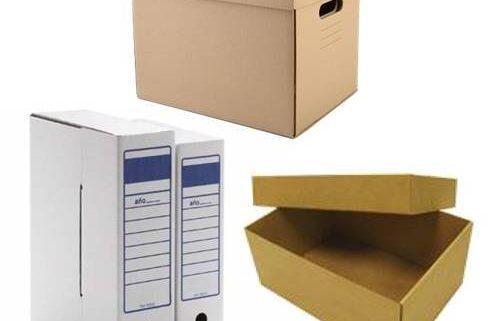 Cajas a medida - Ra pack - Cajas especiales - Cajas para CD