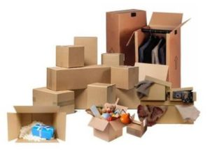 Cajas de mudanzas- Ra pack - Packs de mudanzas - Cajas carton baratas