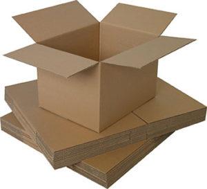 Comprar cajas de carton - Ra pack - Cajas de embalaje - Caja de cartón