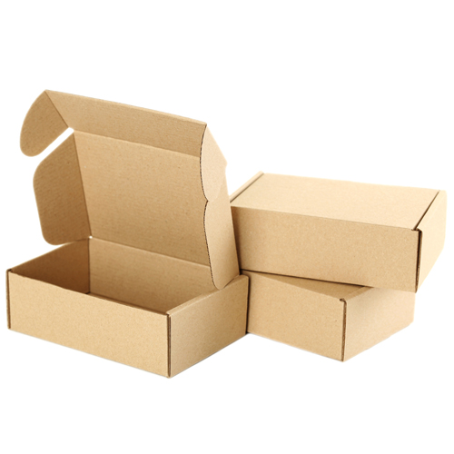 Caja autodesmontable ricardo arriaga rapack cajas de - Cajas de carton decoradas baratas ...