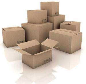 cajas de embalaje - Ra pack - Cajas para mudanzas - Cajas de carton