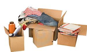 cajas de carton para almacenar