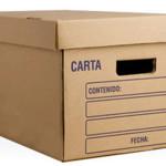 Cajas de archivo - Cajas para documentos - Cajas de tapa - Ra pack