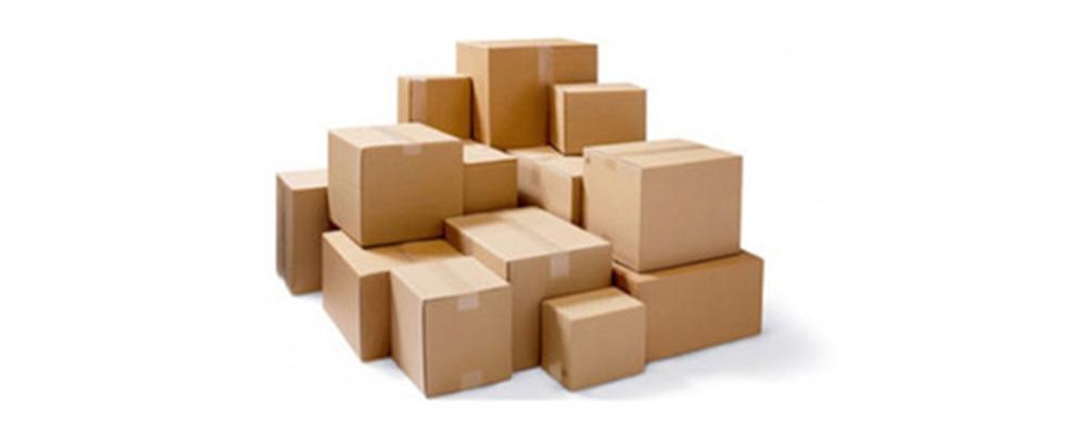 Cajas de carton cuadradas - Ra pack - cajas carton - cajas para envios