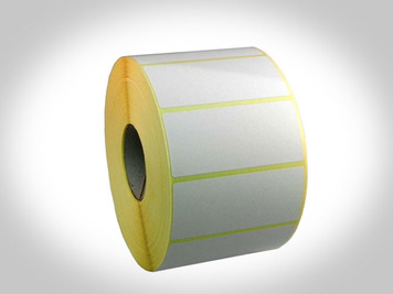 Etiquetas blancas - Sobres acolchados - Sobres de envio - Ra pack