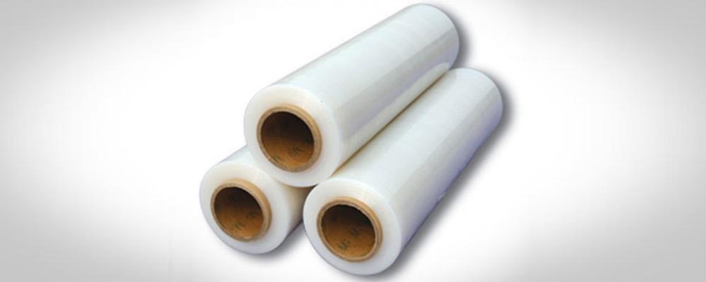 Ra pack - Film transparente - Film estirable - Material para envolver